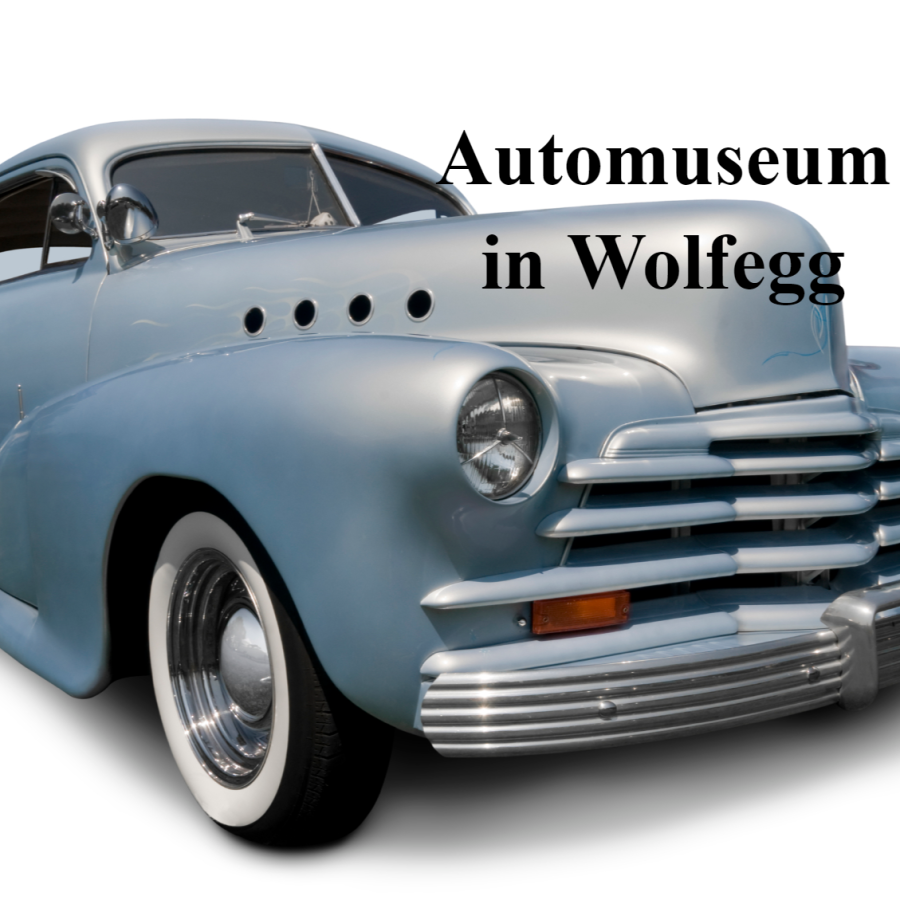 Automuseum in Wolfegg